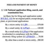 特許実務メモ:USクレーム 追加料金がかかるのはどんな場合?
