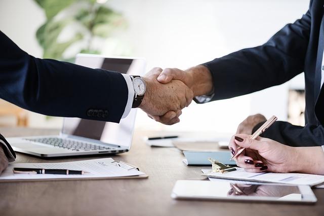 知財部に転職するための職務経歴書の書き方
