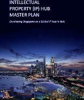 シンガポールはIP-HUBになれるか?