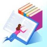 知財戦略の本のイメージ