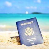 ITパスポートのイメージ