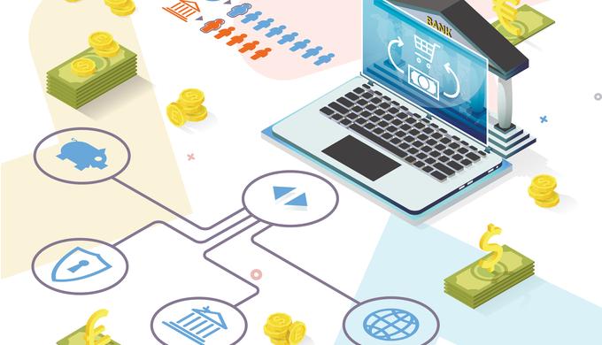 学習システムのイメージ