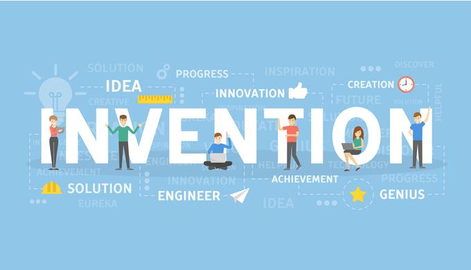 発明のイメージ